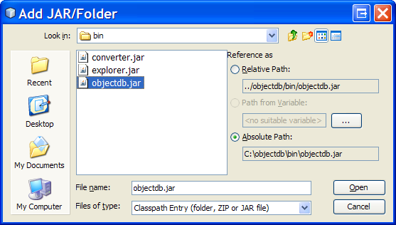 NetBeans JPA Tutorial - Create a Java EE 6 (J2EE) Web Project